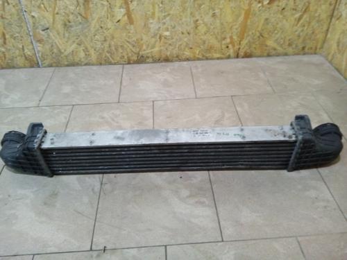 Radiator intercooler A2115001002