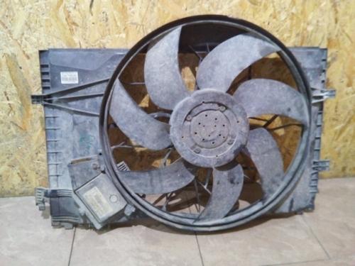 Ventilator racire cu carcasa A2035000293