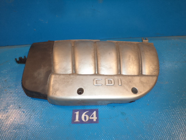 Capac motor plastic CDI