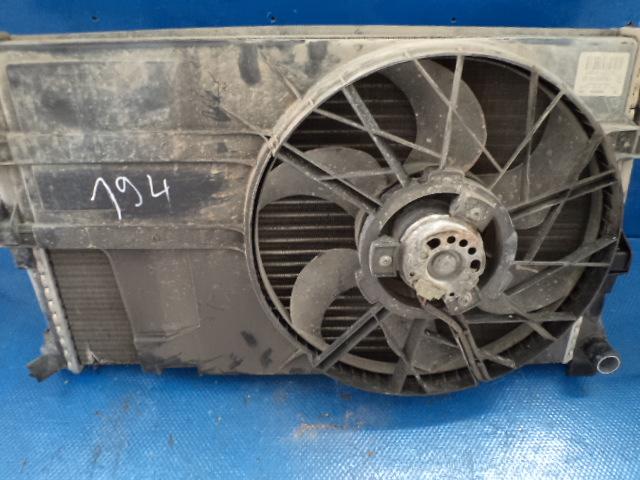 Ventilator racire mare diesel