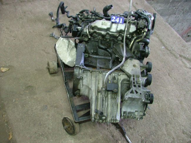 Motor 2.0 cdi