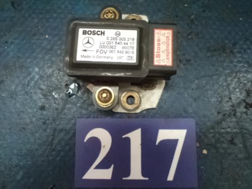 Senzor turatie ESP A0015404417