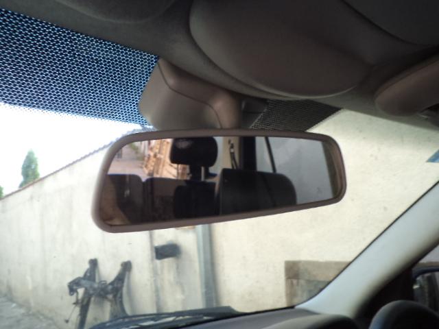 Oglinda retrovizoare interioara