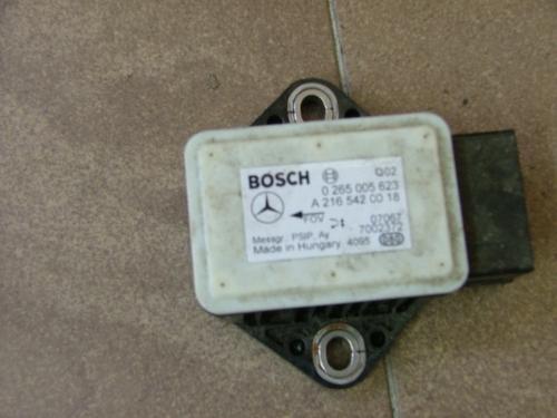 Senzor pentru aceleratia transversala ESP A2165420018