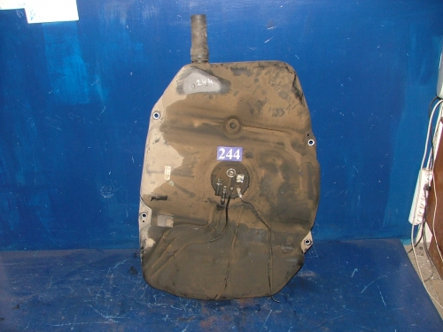 Sonda litrometrica