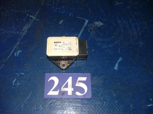 Senzor pentru aceleratia transversala ESP A0055422718