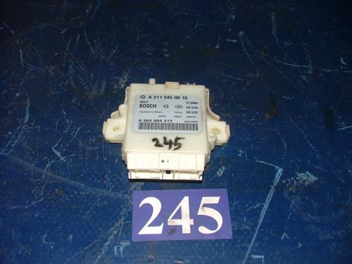Modul pentru senzor de parcare A2115450016
