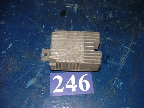 Unitate comanda ventilator A0235456832