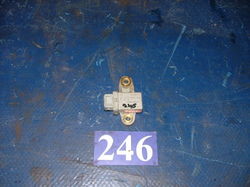 Senzor pentru aceleratia transversala ESP A0125420417