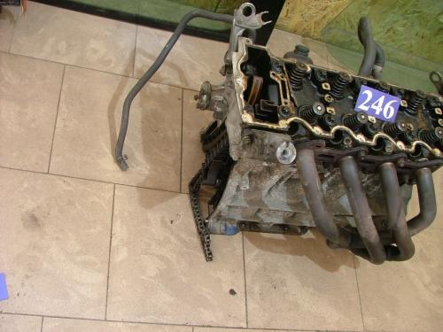 Bloc motor complet benzina