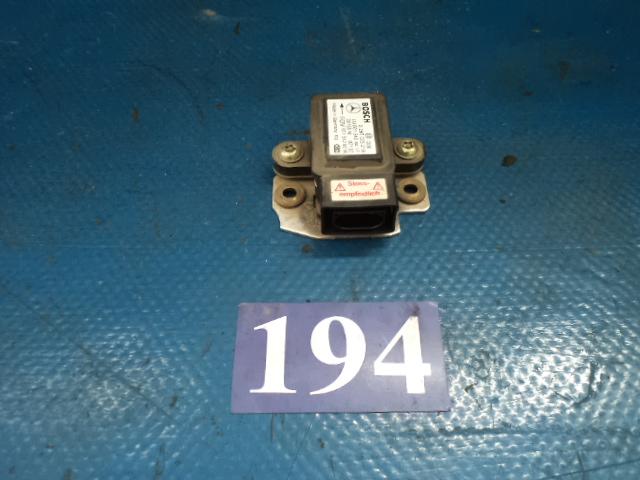 Senzor pentru aceleratia transversala ESP 0265005219 A0015404417