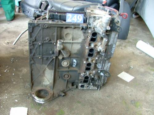 Motor diesel 2.2 CDI