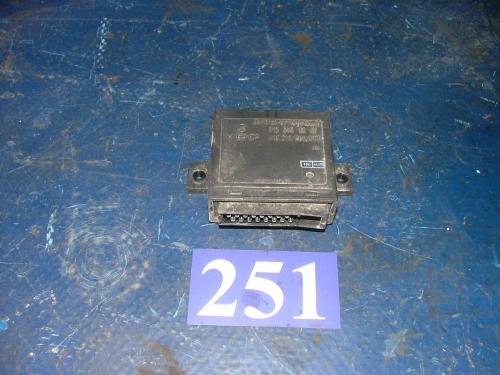Unitate comanda inchidere centralizata A0165459232