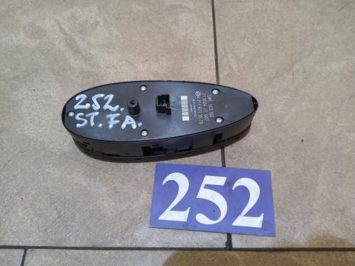 Comutator geam electric stanga fata A2118213579