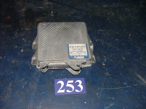 Calculator Motor diesel A0165457632