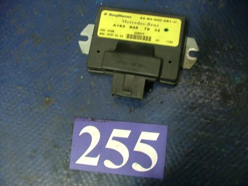Unitate control motoras diferential A1635457932
