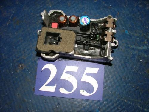 Rezistenta ventilator incalzire A1638210051