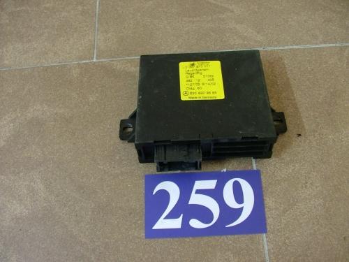 Modul control lampi A2208203685