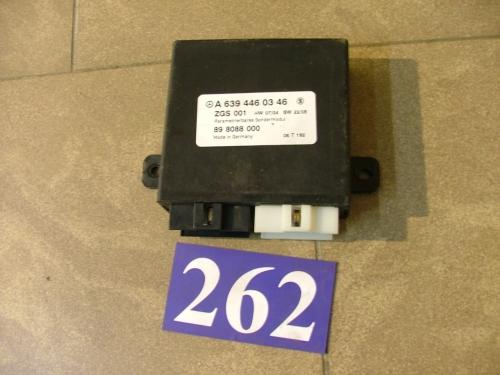 Modul special parametrizabil A 6394460346