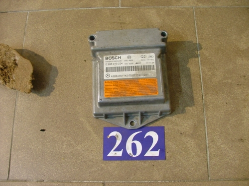 Modul declansator airbag A9064461142