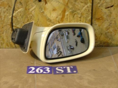 Oglinda exterioara electrica stanga