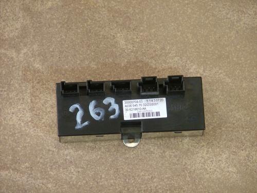 Modul volan A0365457032