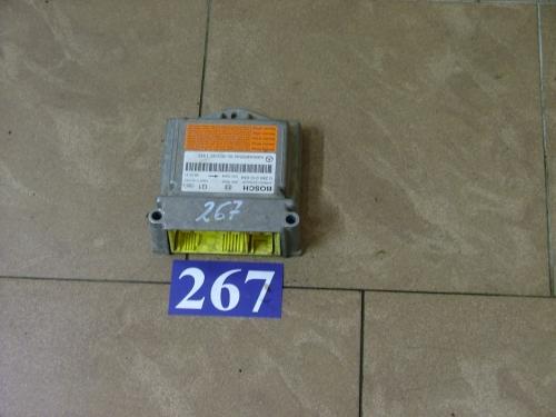 Modul declansator airbag  A9064460542/0285010054