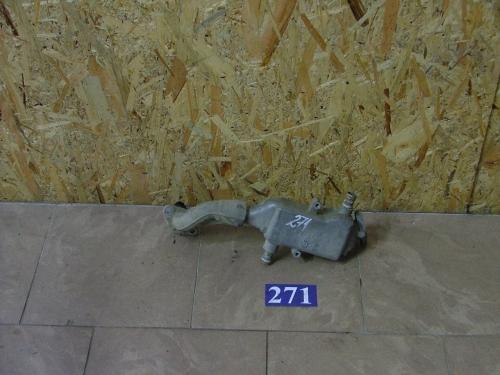 Racitor gaze evacuare A 6461420079
