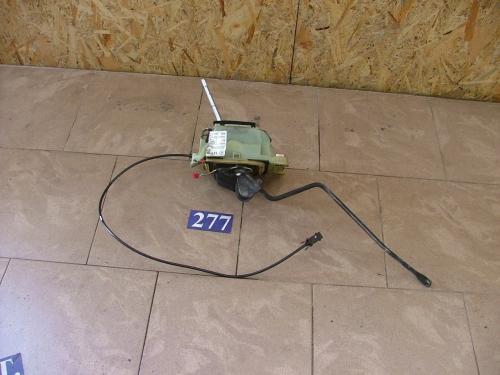 Maneta schimbator pentru cutie automata A2032675524