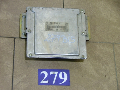 Calculator Motor cdi A0001530379