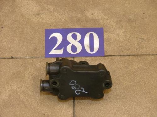 Pompa de injectie A6110900350