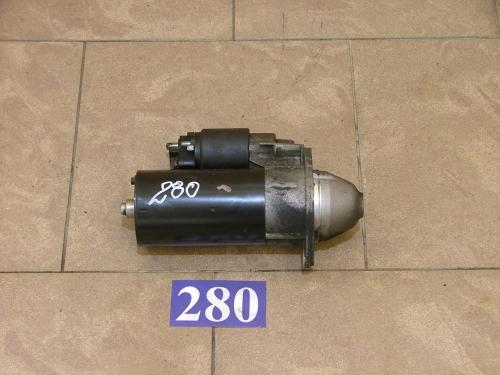 Electromotor cdi A0051511601/001115008