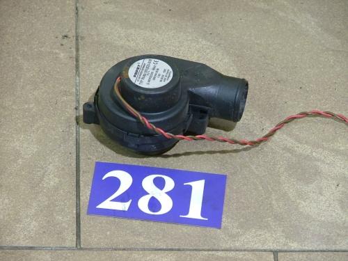 Ventilator auxiliar A6395450095