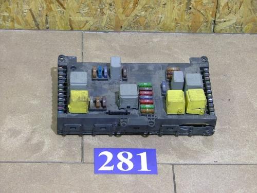 Tablou sigurante A6395450101