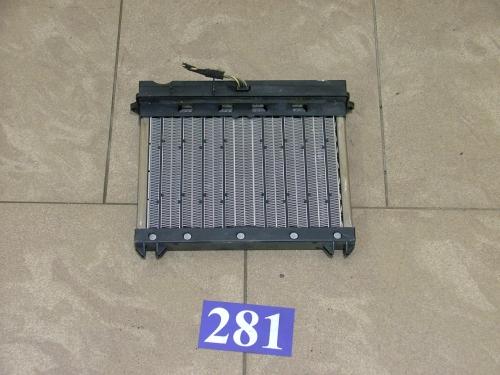 Radiator Incalzire electrica A6394460429