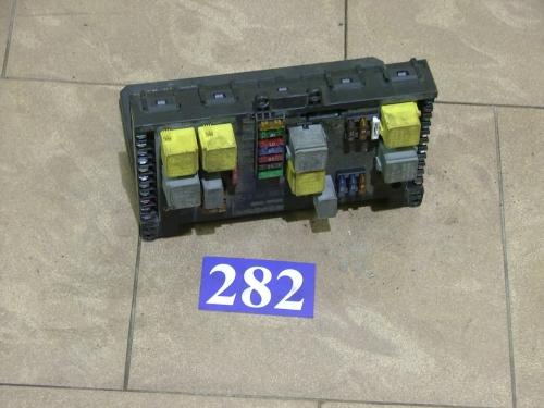 Tablou sigurante A6395450301