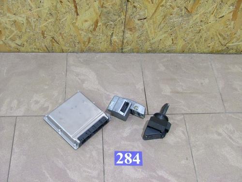 Calculator Motor cdi cu contact si imobilizator A0245452832,0281010041/A2105450208