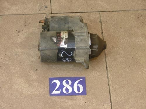 Electromotor benzina