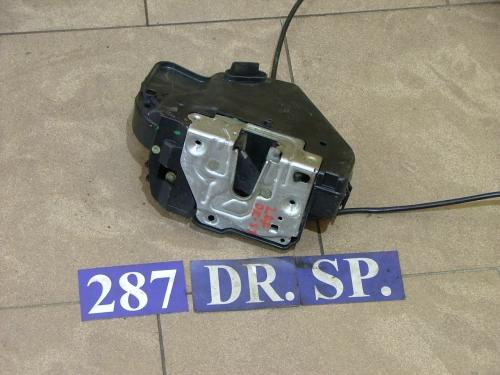 Sistem inchidere usa dreapta spate