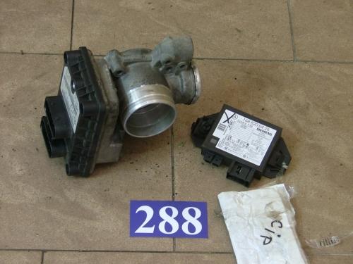 Calculator Motor benzina imobilizator si cip A1661411225,A1688200426