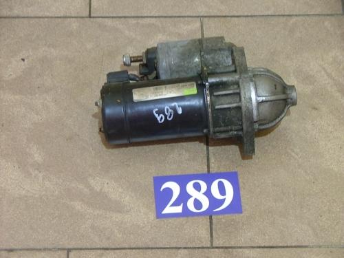 Electromotor benzina A0051511101
