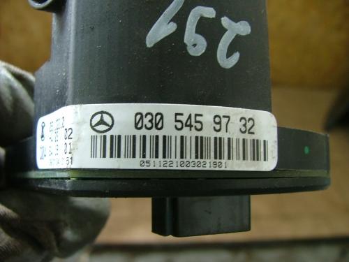 Senzor unghi volan A0305459732