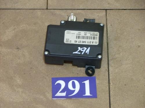 Unitate control baterie A2115402745