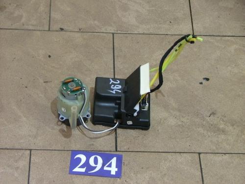 Pompa vacuum inchidere centralizata A1688000248