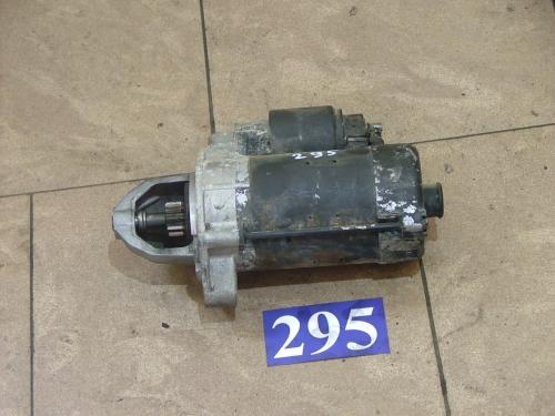 Electromotor diesel