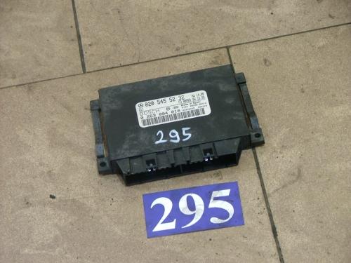 Parktronic A 0205455232/0263004010