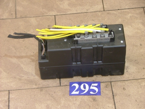Pompa vacuum inchidere centralizata A2208000548/0132006361