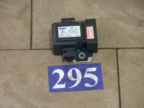 Senzor pentru aceleratia transversala ESP 0265005230/A0015404517