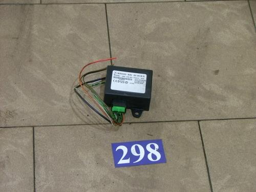 Imobilizator A0315455832