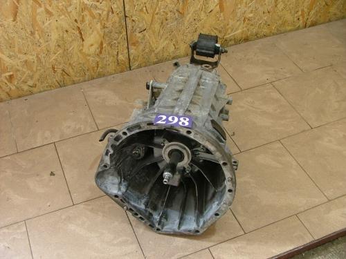 Cutie viteza manuala 5 trepte (diesel)